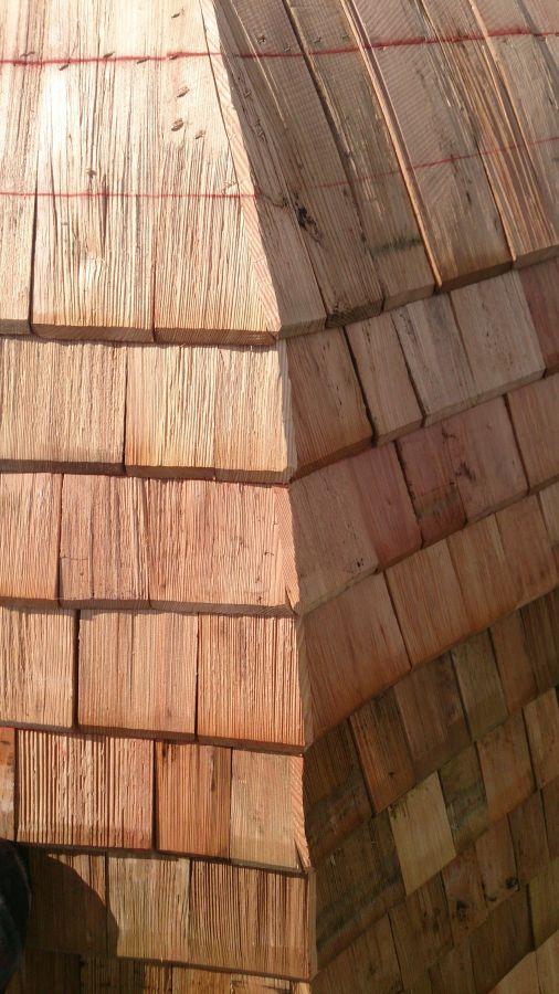 Schindel Grate Detail